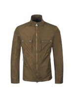 Ashbury Jacket