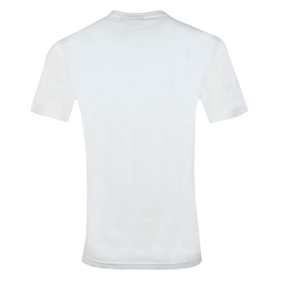 Nicce Mens White Denver T-Shirt main image
