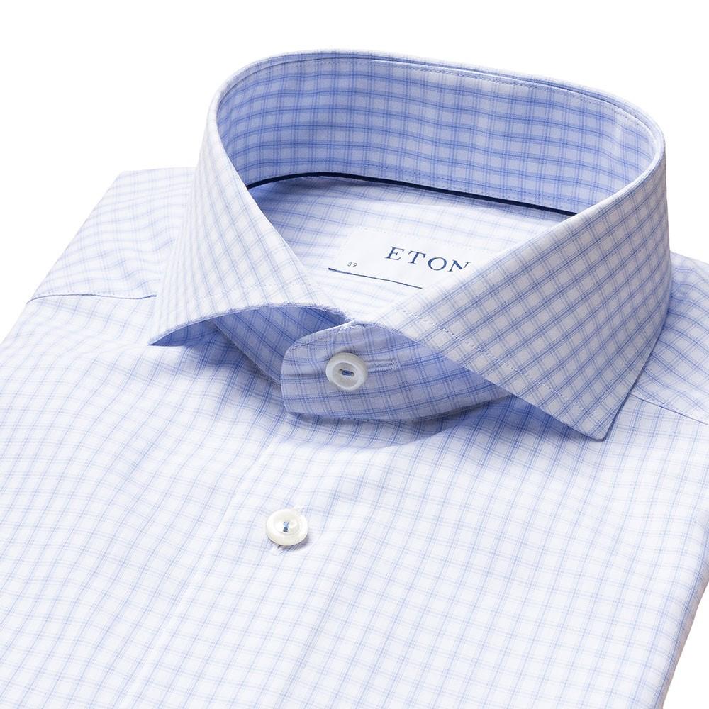 Checked Shirt main image