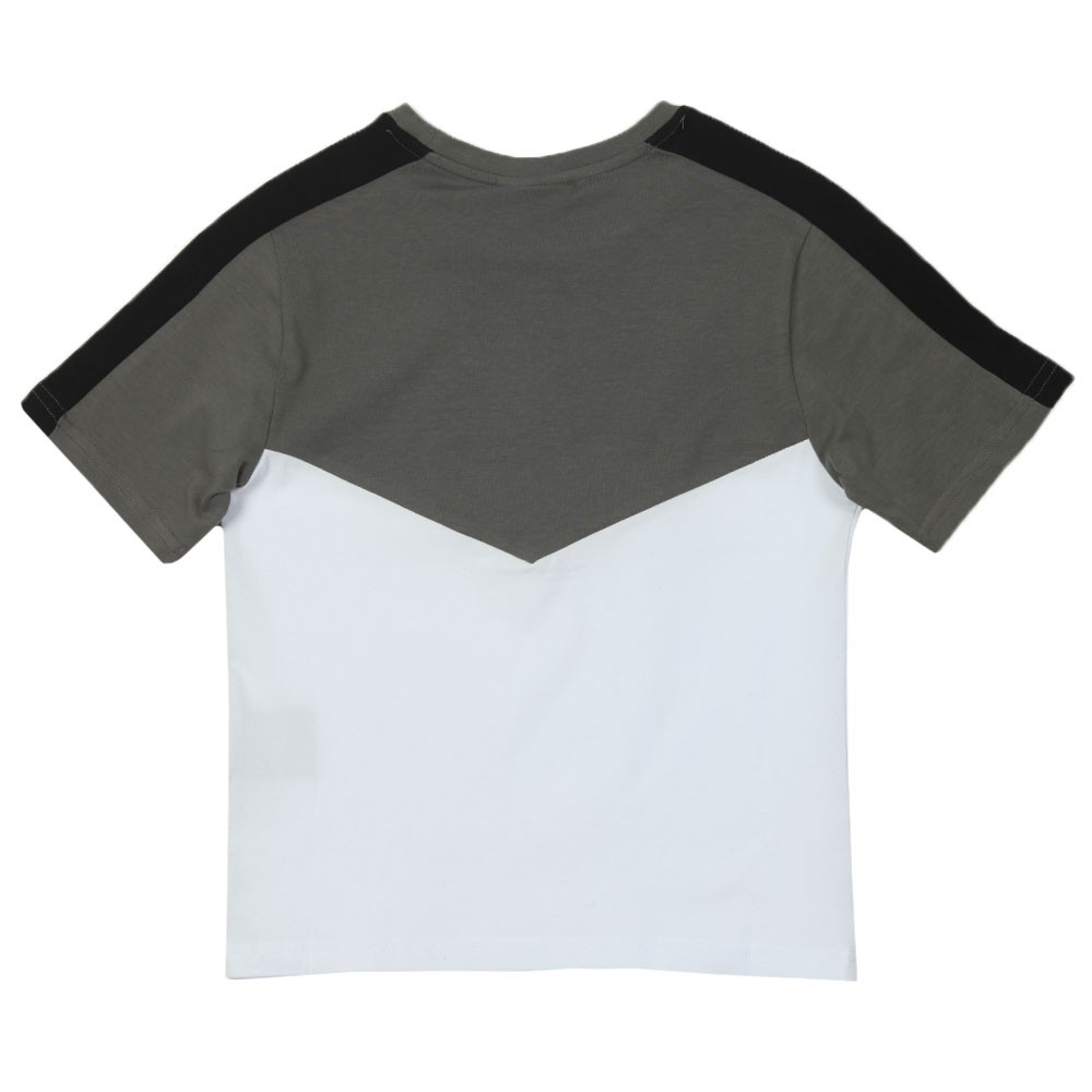 Jarva Fine Tape T-Shirt main image