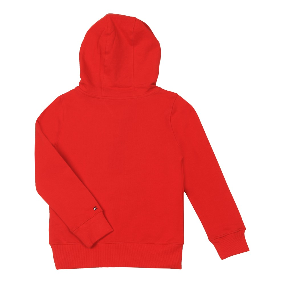 Essential Overhead Pocket Hoody main image