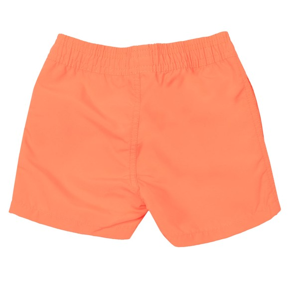 BOSS Baby Boys Orange J04368 Swim Short main image