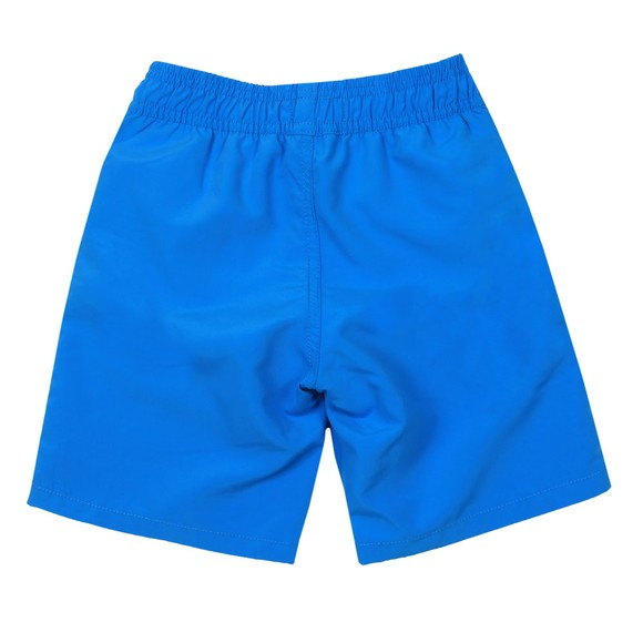 BOSS Boys Blue Swim Short  main image
