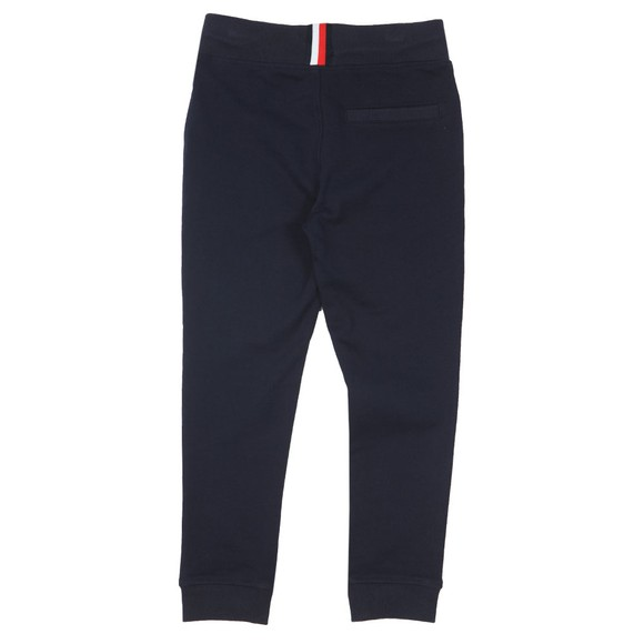 Tommy Hilfiger Kids Boys Blue Essential Sweatpant main image