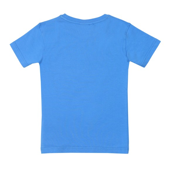 Pyrenex Boys Blue Karel T-Shirt