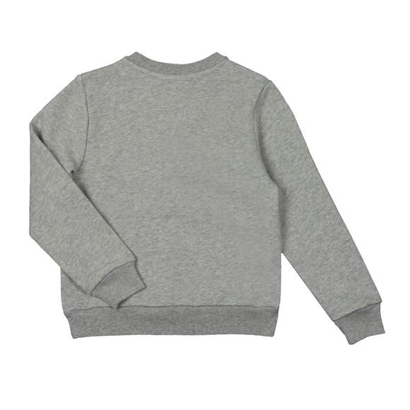 Pyrenex Boys Grey Charles Sweatshirt main image