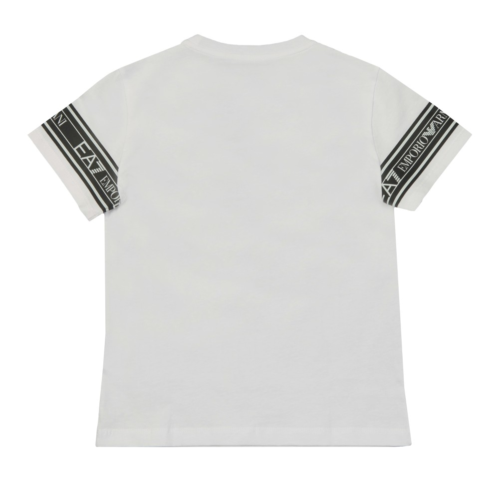 Arm Taping T-Shirt main image