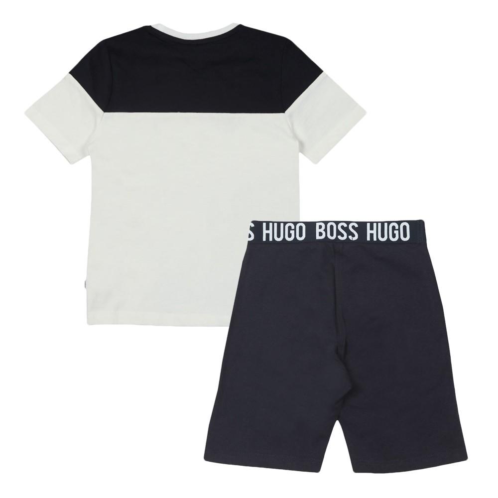 J28072 T Shirt & Short Set main image