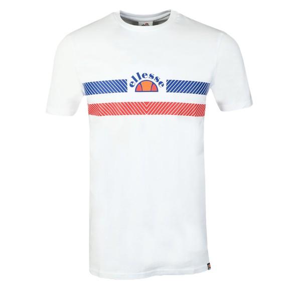 Ellesse Mens White Lori T-Shirt
