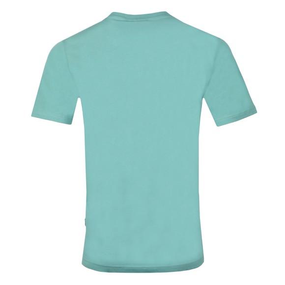 Nicce Mens Trellis Blue Base T-Shirt main image