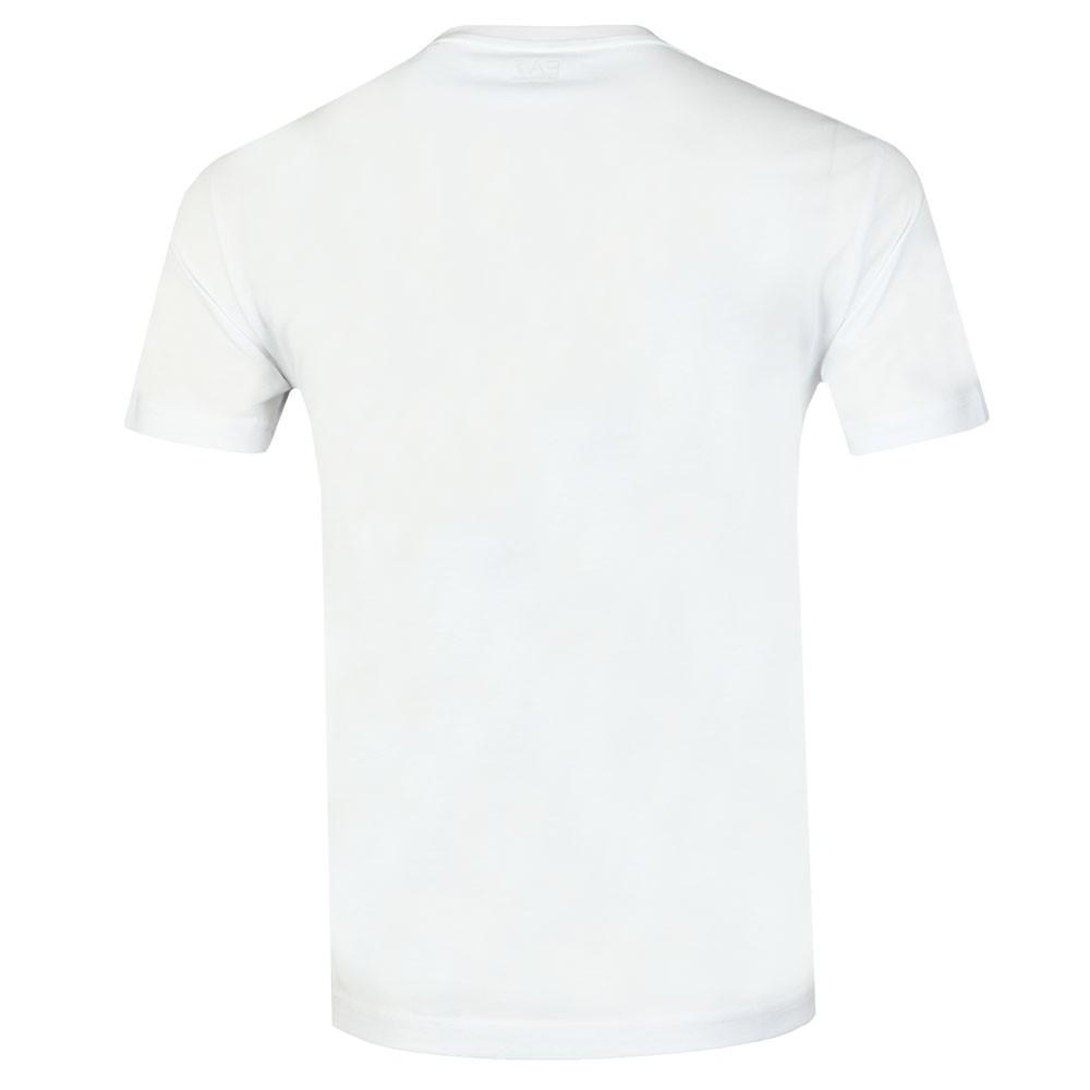 Reflective Logo T-Shirt main image