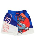 Dragon Celebration Jean Jass Swim Short
