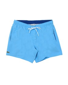 Lacoste Mens Blue MH6270 Short