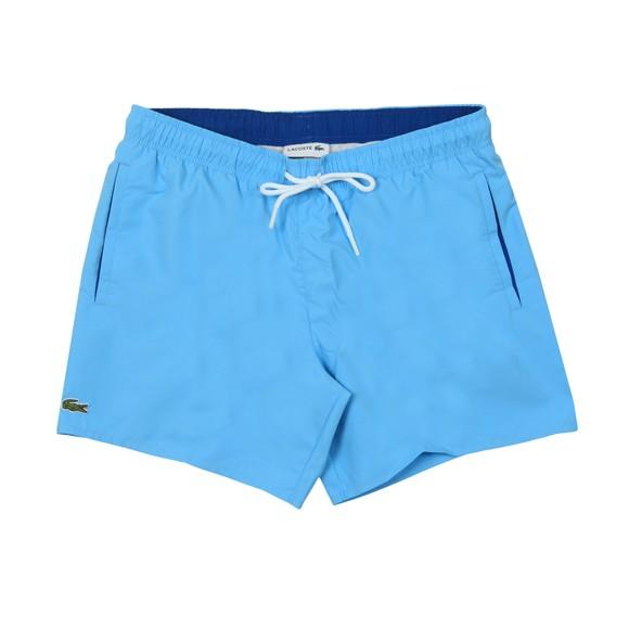 Lacoste Mens Blue MH6270 Short