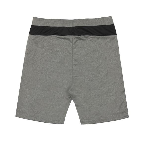 Luke Sport Mens Grey Squatt Short main image