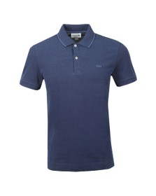 Lacoste Mens Blue PH5005 Polo Shirt