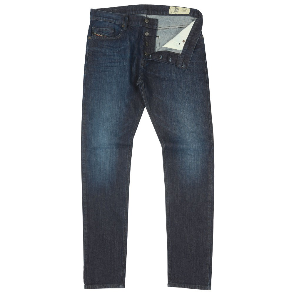 Luster Slim Jean