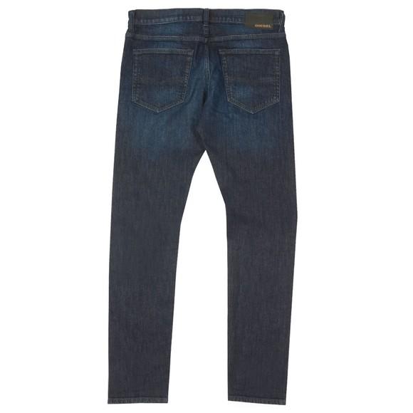 Diesel Mens 0095K Luster Slim Jean