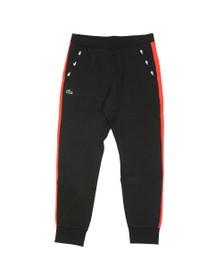 Lacoste Mens Black XH4824 Jogger
