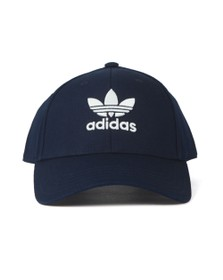 adidas Originals Mens Blue Trefoil Cap