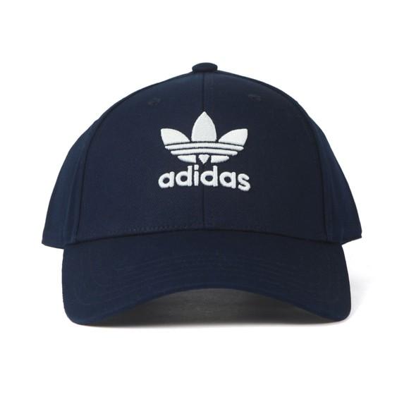 adidas Originals Mens Blue Trefoil Cap main image