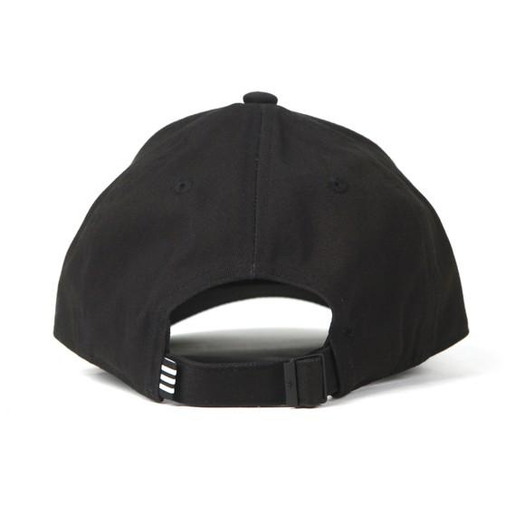 adidas Originals Mens Black Trefoil Cap main image