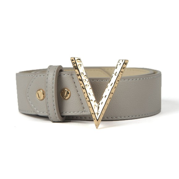 Valentino by Mario Womens Grey Moke Belt main image
