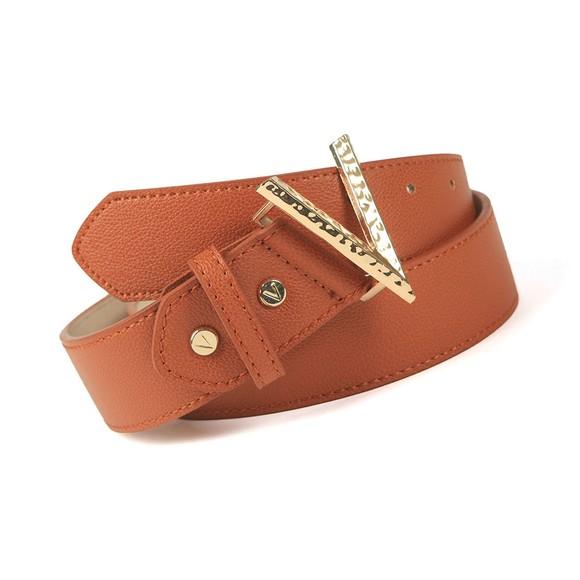 Valentino by Mario Womens Brown Moke Belt main image
