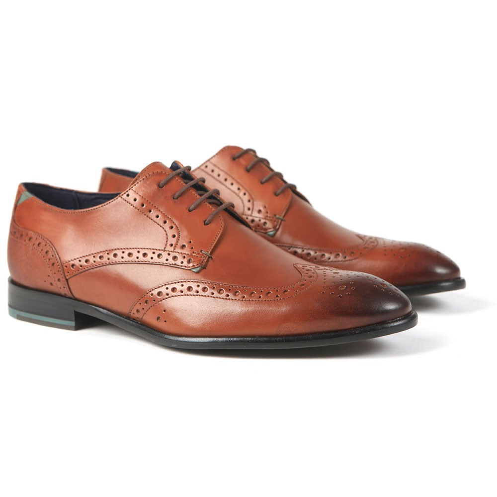 Trvss Brogue Shoe main image
