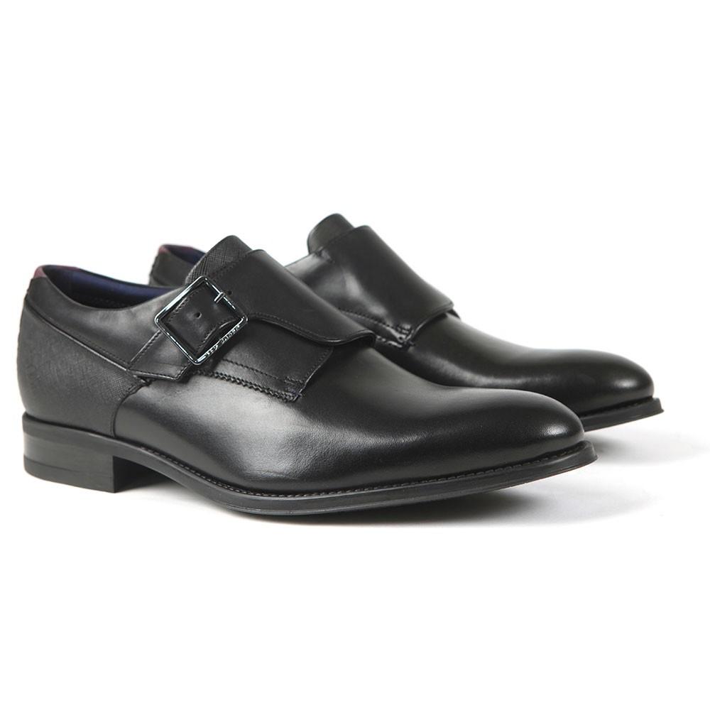 Carmo Single Buckle Smart Shoe main image
