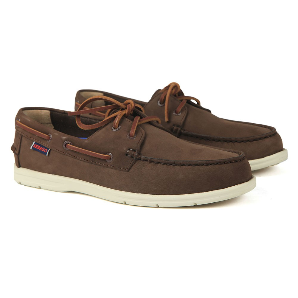 Naples NBK Boat Shoe main image