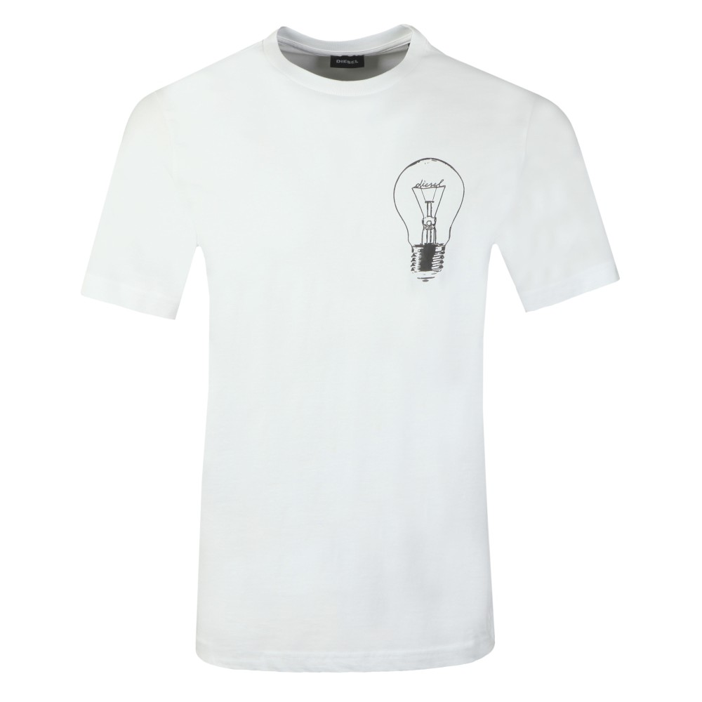 Just T22 T Shirt main image