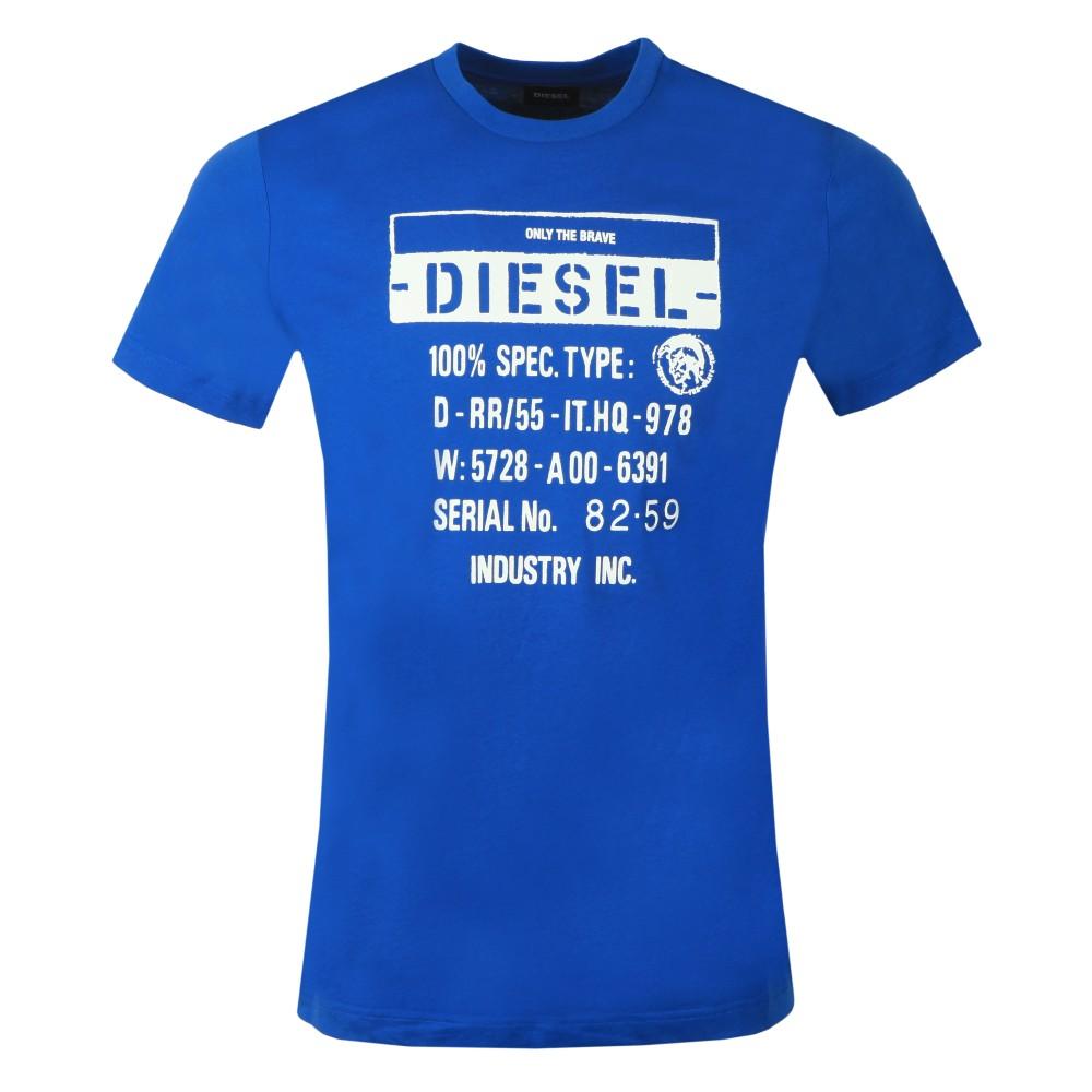 Diego S1 T Shirt main image