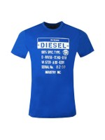 Diego S1 T Shirt
