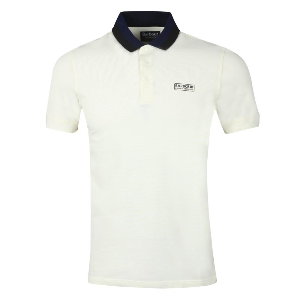 Ampere Polo Shirt main image