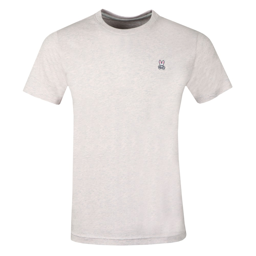 Classic Crew Neck T-Shirt main image