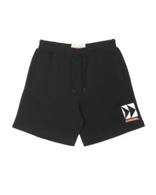 Diesel Mens Black BMOWT Eddy Shorts