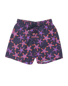 Vilebrequin Mens Purple Moorea U0B05 Swim Short
