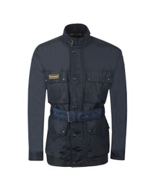 Belstaff Mens Blue Trialmaster XL500 Jacket