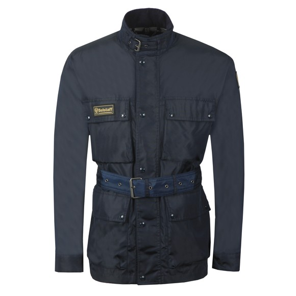 Belstaff Mens Blue Trialmaster XL500 Jacket
