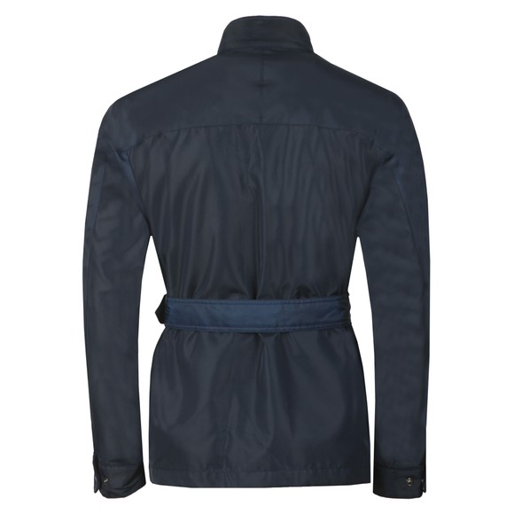 Belstaff Mens Blue Trialmaster XL500 Jacket main image