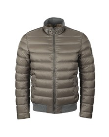 Belstaff Mens Grey Circuit Jacket