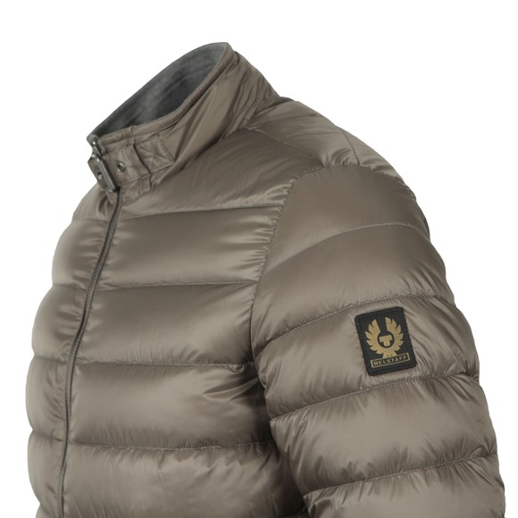 Belstaff Mens Grey Circuit Jacket main image
