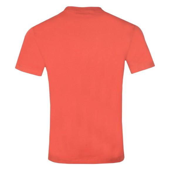 Maison Labiche Mens Multicoloured Tres Bien Heavy T Shirt main image