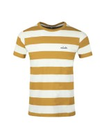 Outsider Striped T Shirt
