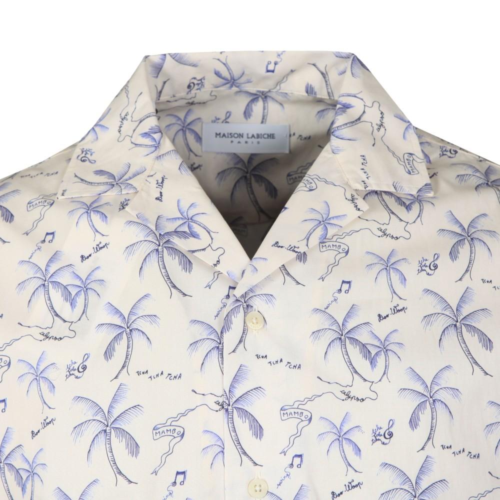 Hawaii Shirt main image