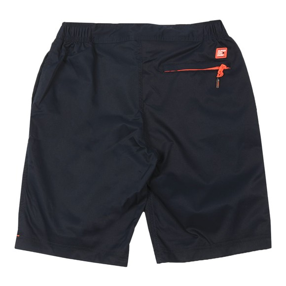 Superdry Mens Blue Classic Boardshort main image