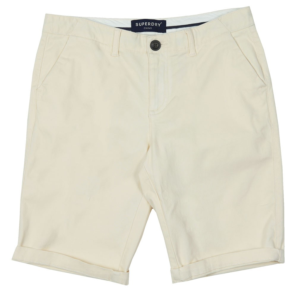 City Chino Short