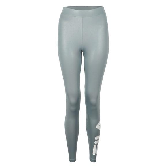 Fila Womens Grey Skyler High Waisted Legging main image