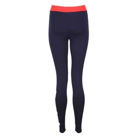 Fila Womens Blue Imelda Legging main image